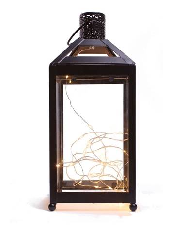 LED svetelná dekorácia DecoKing Fabulous, výška 31,8 cm