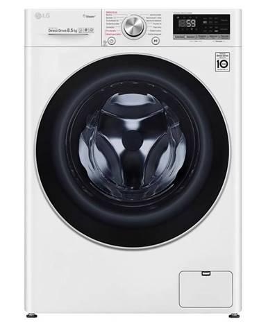 Práčka LG F4wn708s1 biela