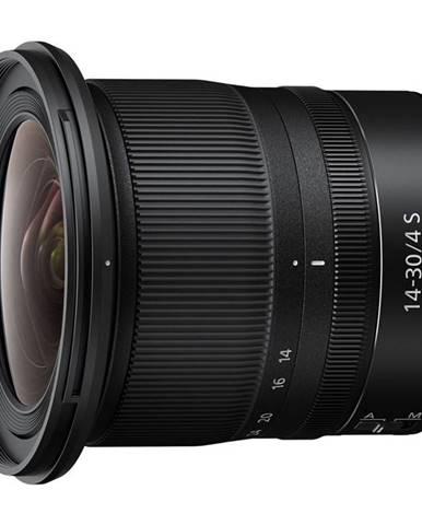 Objektív Nikon Nikkor Z 14-30 mm f/4 S čierny