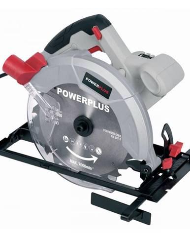 Okružná píla Powerplus Powc2030