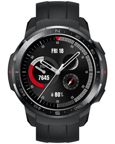 Honor Inteligentné hodinky Honor Watch GS Pro čierne
