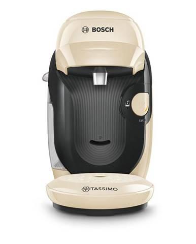 Espresso Bosch Tassimo Style TAS1107 čierne/krémov