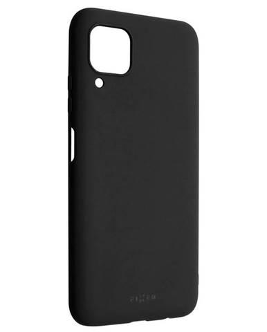 Kryt na mobil Fixed Story na Huawei P40 Lite čierny