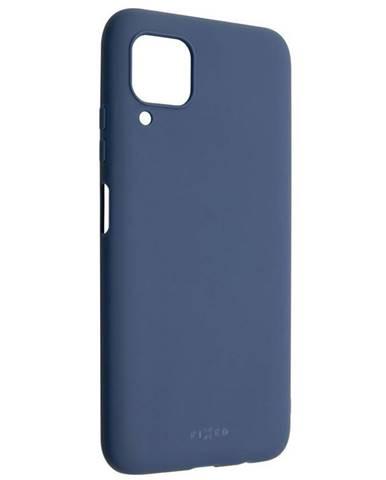 Kryt na mobil Fixed Story na Huawei P40 Lite modrý