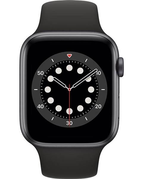 Apple Inteligentné hodinky Apple Watch Series 6 GPS 44mm púzdro z