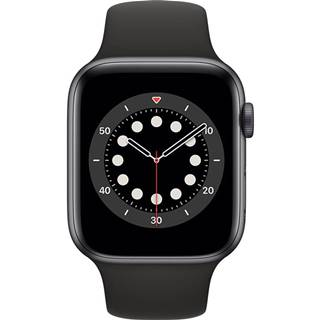Inteligentné hodinky Apple Watch Series 6 GPS 44mm púzdro z