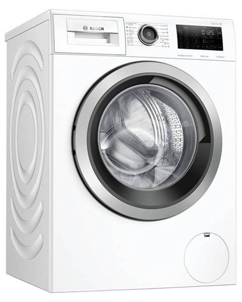Bosch Práčka Bosch Serie   6 Wau28r60by biela