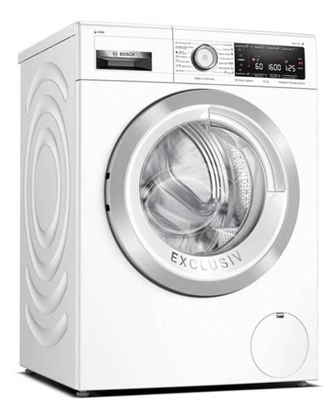 Bosch Práčka Bosch Serie | 8 Wax32kh2by biela