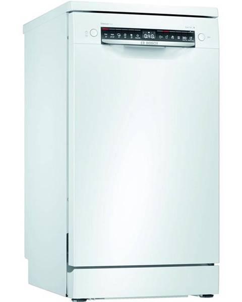 Bosch Umývačka riadu Bosch Serie | 4 Sps4emw28e biela