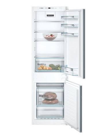 Kombinácia chladničky s mrazničkou Bosch Serie | 4 Kin86vsf0