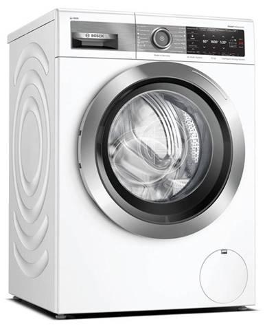 Práčka Bosch HomeProfessional Wax32eh0by biela