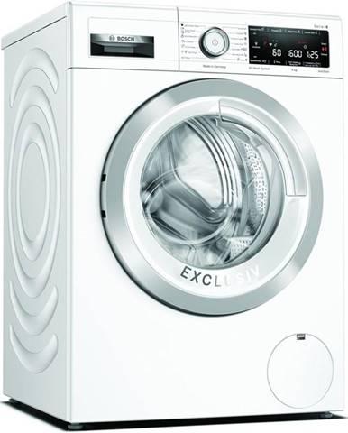 Práčka Bosch Serie | 8 Wax32mh0by biela