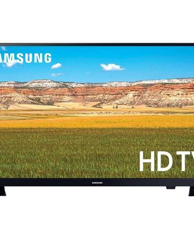 Televízor Samsung Ue32t4002a čierna