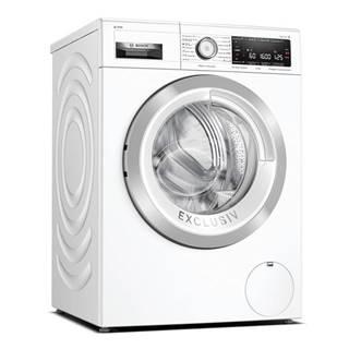 Práčka Bosch Serie | 8 Wax32kh2by biela
