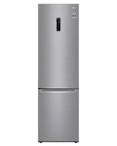 LG Kombinácia chladničky s mrazničkou LG Gbb72pzdmn