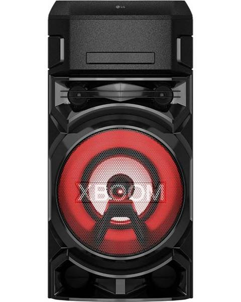 LG Párty reproduktor LG ON5 čierny