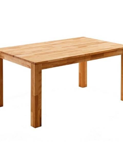 Sconto Jedálenský stôl PAUL dub divoký, 200 cm, rozkladací