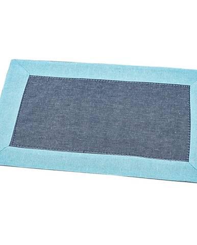Trade Concept Prestieranie Heda modrá, 30 x 50 cm