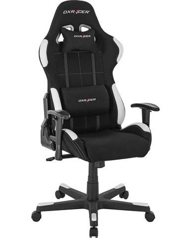 Pracovná stolička Dx Racer1