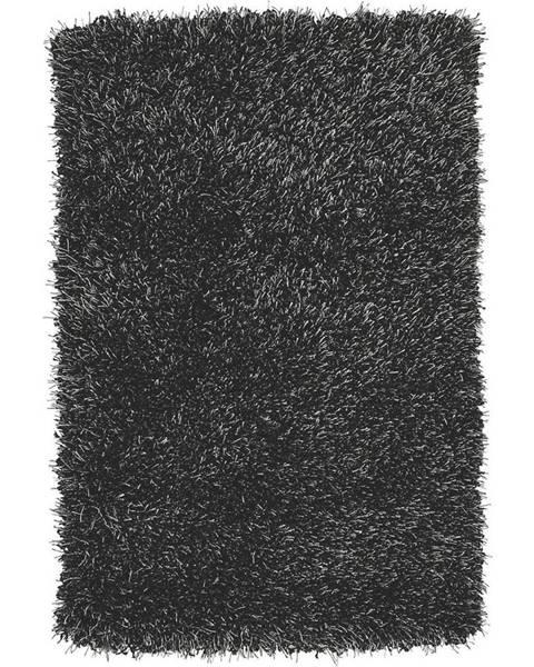 Möbelix Koberec S Vysokým Vlasom Lambada 3, 120/170cm, Antracit