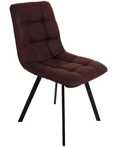 Möbelix stolička so 4 Nohami Zürs