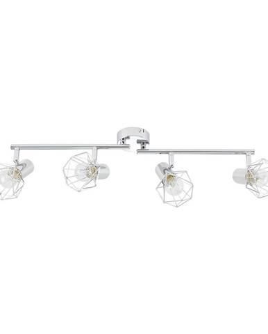 Bodové Svetlo Klausi 60cm, 4x60 Watt