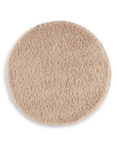 koberec s Vysokým Vlasom Bono 4, 80cm, Ružová
