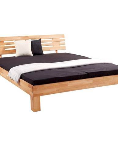 Rám postele Elisabeth