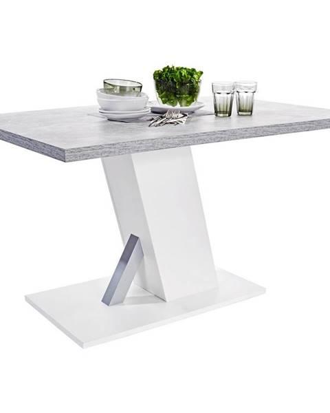 Möbelix Jedálenský Stôl Severin 138