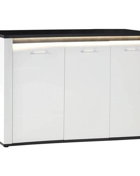 Möbelix Komoda Sideboard Alassio