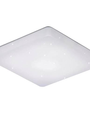 Led stropná Lampa  Ip44 starlight 37/37cm, 18 Watt