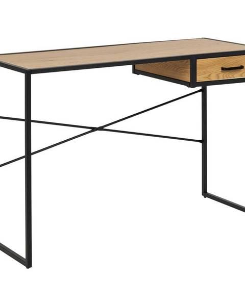 Möbelix Písací stôl seaford