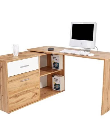 Písací Stôl Prag 138