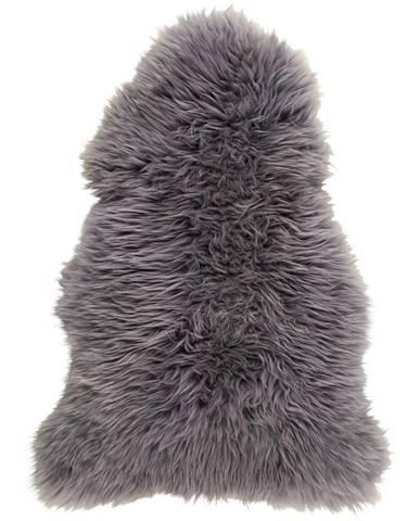 Rúno Jenny, 90-105/60cm, Sivá