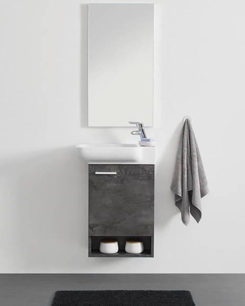 Möbelix Kúpeľňa Behonya