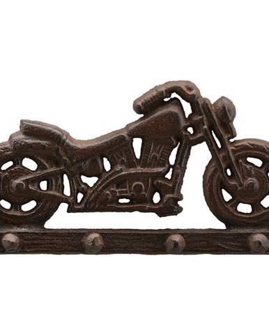 Lišta S Háčikmi Motorbike