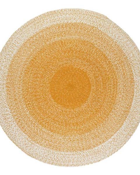 Möbelix Hladko Tkaný koberec Marie, 160cm