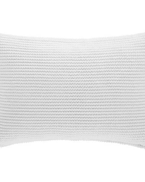 Möbelix Poťah na Vankúš Maxima, 40/60cm, Biela