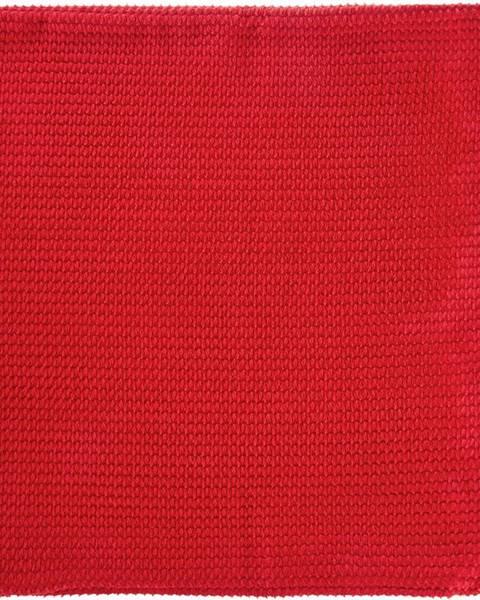 Möbelix Poťah Na Vankúš Maxima, 50/50cm, Červená