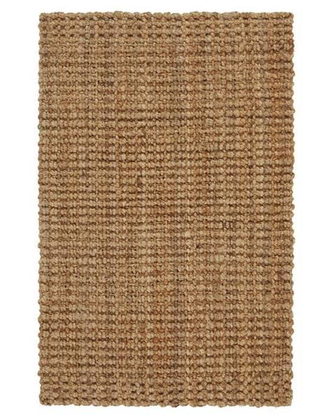 Möbelix Ručné Tkaný koberec stockholm 2, 160/230cm