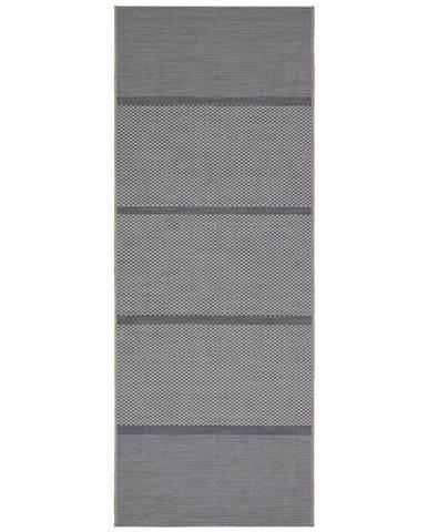 Hladko Tkaný Koberec Kate 1, 80/200cm
