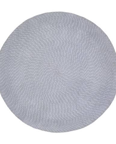Ručné Tkaný koberec Manila 2, 160cm, sivá