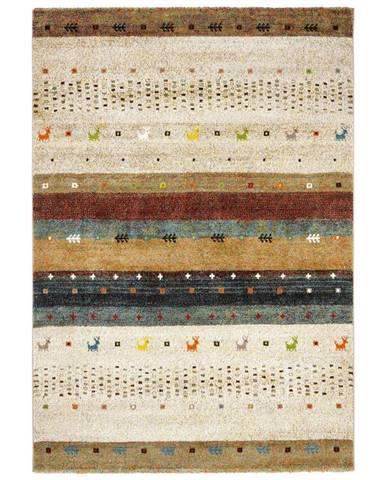 Tkaný koberec Inka 2, 120/170cm
