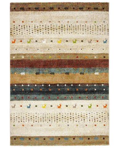 Tkaný koberec Inka 3, 160/230cm