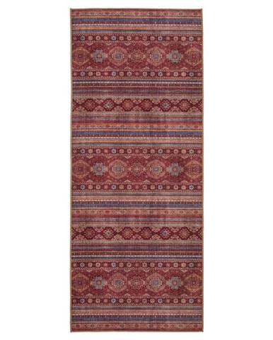 Tkaný koberec Israel 2, 80/200cm