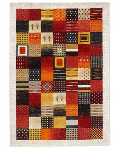 Tkaný koberec Lima