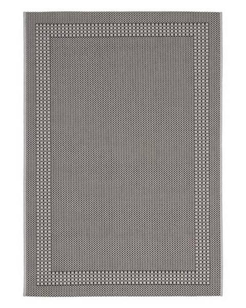 Möbelix Hladko Tkaný koberec naomi 1, 100/150cm