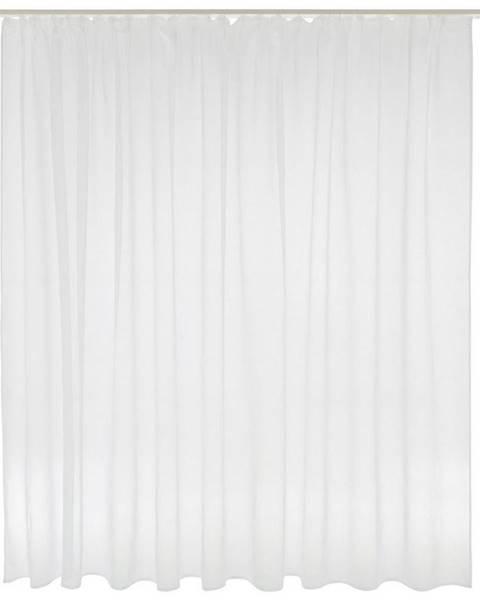 Möbelix kusová Záclona Tosca store, 300/175cm
