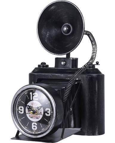 Stolové Hodiny Kamera