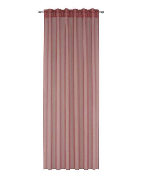 Möbelix Záclona Tosca 2 Stk., 140/245cm